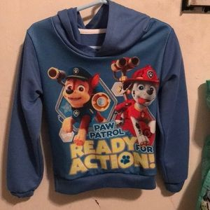 Other - Paw patrol sweater